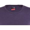Icebreaker Tech Top Ondergoed bovenlijf Dames rood/violet
